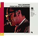 From the Hot Afternoon ~ Paul Desmond
