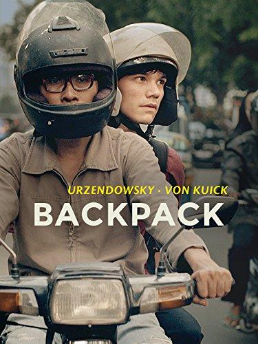 Backpack on Amazon Prime Video UK