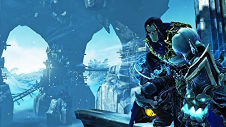 Darksiders 2 DLC - Argul's Tomb [Download]