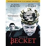 Becket ~ Richard Burton