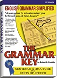 The Grammar Key Sentence Structure and Parts of Speech PC Version