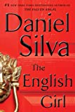 Book - The English Girl: A Novel (Gabriel Allon)