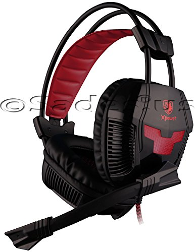 Sades Xpower Gaming Headset