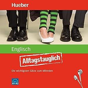 Alltagstauglich Englisch Hörbuch
