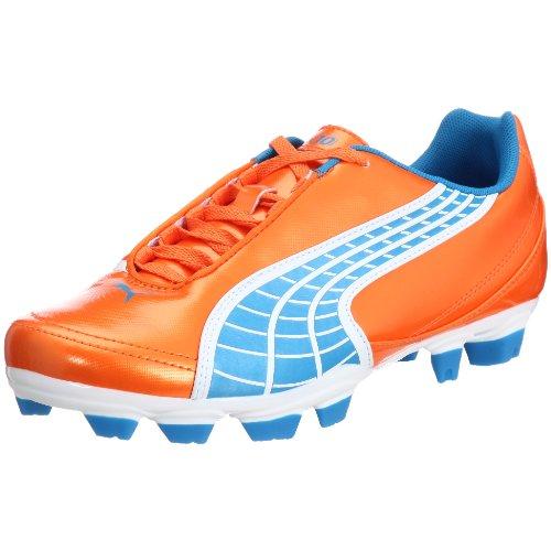 PUMA v5.10 II i FG Jr 102236 Unisex - Kinder Sportschuhe - Fußball