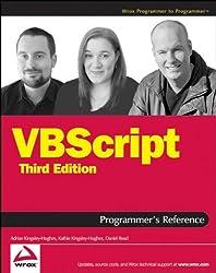 VBScript Programmer's Reference (Programmer to Programmer)