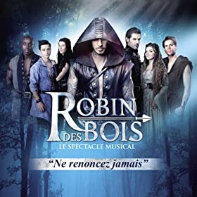 """J'attendais (extrait de """"Robin des Bois"""")"""