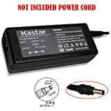 Kastar New Laptop AC Adapter 19V 3.42A Tip size 5.5*2.5mm for Toshiba Satellite L645D-S4058RD L655D-S5066R, Satellite L755-S5245, PSK1WU-04M004, Satellite L755-S5246, PSK1WU-06T004, Satellite L755-S5247, PSK1WU-06K004, Satellite L755-S5248, PSK1WU-069004, Satellite L755-S5249, PSK1WU-06L004, Satellite L755-S5252 and A100 series, compatible with Toshiba P/N: PA-1650-21, PA3467U-1ACA, PA3714U-1ACA, PA3822U-1ACA, PA3468U-1ACA, PA3715U-1ACA, PA3165U-1ACA, PA3467E-1AC3, SADP-65KB and Gateway M-1625..