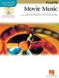 Movie Music: Flute [With CD (Audio)] (Hal Leonard Instrumental Play-Along)