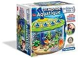 Clementoni - Juguete educativo de hábitats (62063) (versión en francés)