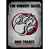 Dog Treats (Deluxe Special Edition) by Winery Dogs [Music CD]