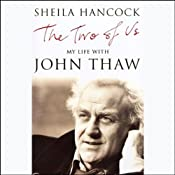 The Two of Us: My Life with John Thaw | [Sheila Hancock]