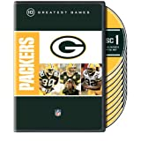 NFL Greatest Games Series: Green Bay Packers Greatest Games ~ Brett Favre