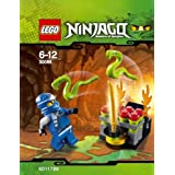 LEGO Ninjago Mini Figure Set #30085 Snake Battle Bagged