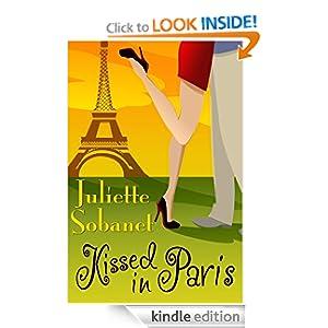 Kissed in Paris