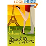 Kissed in Paris ebook
