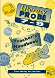 Literacy Probe, 7-9: Test 1, Form A (Literacy Probe 7-9 Series) (0340753498) by Bentley, Diana