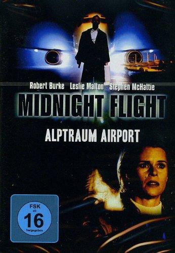 Albtraum im Airport Midnight Flight