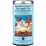 The Republic Of Tea Almond Coconut Macaroon Red Tea, 36 Tea Bags