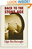 Back to the Stone Age (Bison Frontiers of Imagination)