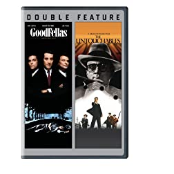 Goodfellas / Untouchables