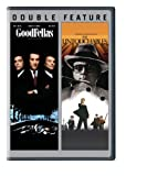 Goodfellas / Untouchables [DVD] [Region 1] [US Import] [NTSC]