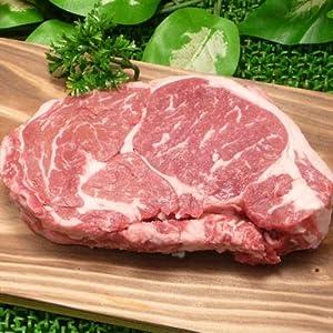 アメリカ産超極厚のリブロースステーキ 450g Boom!Steak!ブーンステーキ・リブアイステーキ 【販売元:The Meat Guy(ザ・ミートガイ)】
