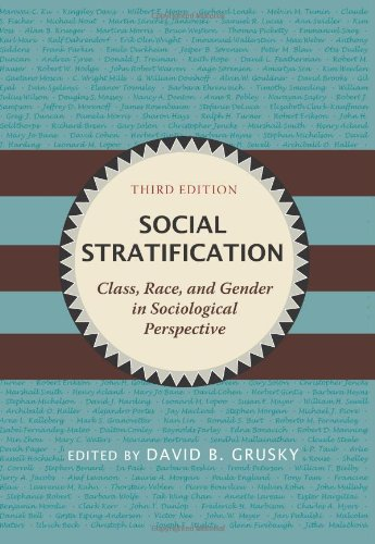 functional and Weberian explanations for social stratification ...
