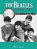 The Beatles Banjo Tab: 22 Classics Arranged for 5-String Banjo