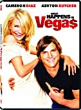 What Happens in Vegas [DVD] [2008] [Region 1] [US Import] [NTSC]