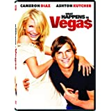 What Happens in Vegas (Widescreen Edition) ~ Cameron Diaz
