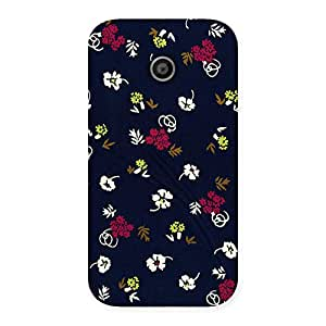 Special Tumbler Back Case Cover for Moto E