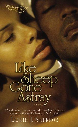 Like Sheep Gone Astray
