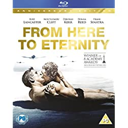 From Here to Eternity [Blu-ray]