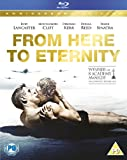 From Here to Eternity [Blu-ray] [1953] [Region Free]