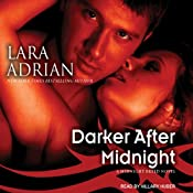 Darker After Midnight: The Midnight Breed, Book 10 | [Lara Adrian]