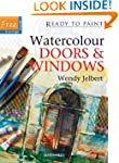 Watercolour Doors & Windows