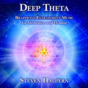 Deep Theta: High Coherence Soundscapes for Meditation and Healing by Inner Peace Music