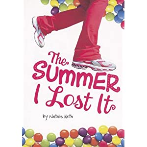 The Summer I Lost It (Stone Arch Novels)