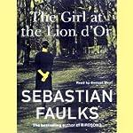 The Girl at the Lion d'Or | Sebastian Faulks