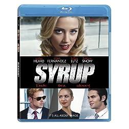 Syrup [Blu-ray]