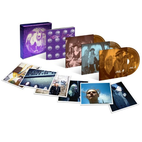 Click here to buy Smashing Pumpkins - Gish (2CDS+DVD) [Japan LTD CD] TOCP-71232 by Smashing Pumpkins.