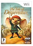 The Tale Of Despereaux (Nintendo Wii)