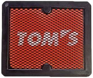 TOMS(トムス)エアクリーナー「スーパーラムII」 ヴォクシー、ノア、ハリアー、プリウス、プリウスα、レクサス CT 17801-TSR38 17801-TSR38