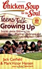 Teens Talk Growing Up