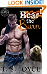 Bear the Burn (Fire Bears Book 2)
