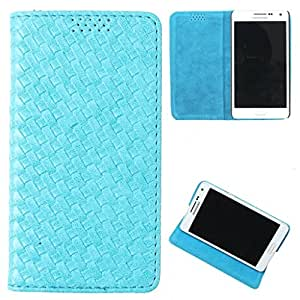 DooDa PU Leather Flip Case Cover For Karbonn A25 +