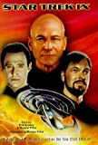 Star Trek Insurrection (Star Trek The Next Generation)