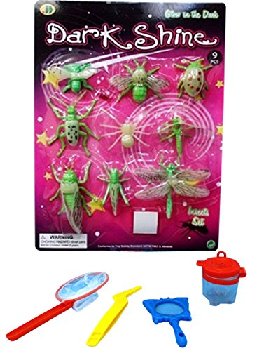 top-glow-in-the-dark-insect-set-junior-insect-catcher-lover-set-kid-inexpensive-hot-indoor-outdoor-b