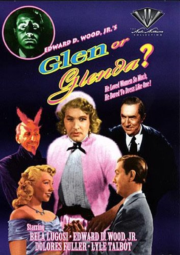 Glen or Glenda? Movie